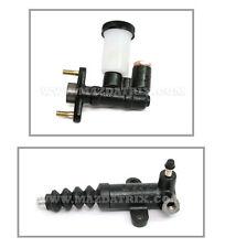1984-1985 13B Mazda GSLSE RX7 Clutch Master & Slave Cylinder