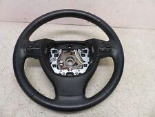 10-17 BMW 535i 550i GT F07 F10 Base Steering Wheel OEM