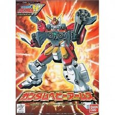 Gundam Wing 1/144 W-04 XXXG-01H Heavy Arms Model Kit Japan Ver. USA Seller