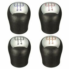 5 Speed Gear Stick Lever Shift Knob For Renault Megane Clio MK2 172 182 RS Sport