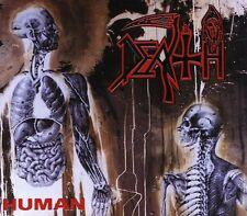 Death - Human [New CD] Reissue