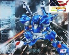 Metal Detail-up Part Set For 1/100 MG GOGO MS-18E KAMPFER RED ❶USA❶