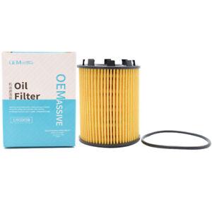 73500049 Oil Filter For Dodge Dart Fiat 500 Jeep Renegade 1.4L 1368CC l4 Engine