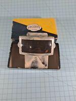 Vintage Arcadia Commander Pocket Sized Slide Viewer, Tested. B27