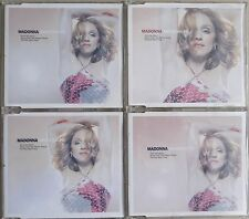 MADONNA * AMERICAN PIE * LIMITED 3CD SET & PROMO CD * HTF! * THE NEXT BEST THING