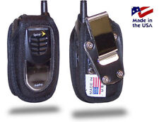 Sanyo 7050 Turtleback Heavy Duty Phone Case