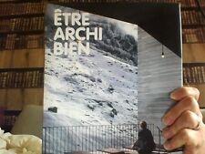 Etre archi bien (Anglais)  de Pierre Loze