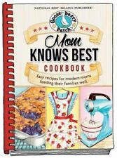 Everyday Cookbook Collection: Mom Knows Best Cookbook by Gooseberry Patch (2015…