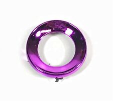 Oem Blackberry Curve Pearl Replacement Ring - Purple