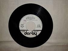 "Alec R. Costandinos / John Davis–Disco Vinile 45 Giri 7"" Edizione Promo JukeBox"