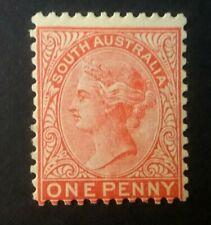 Mint AUSTRALIAN State Stamp