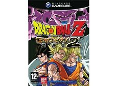 # dragonball z budokai 2 (allemand) Nintendo GameCube/GC jeu-top #