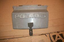 Polaris Trail Boss 350 4x4 rear fender tool storage box cover