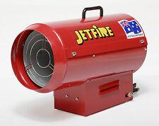 JETFIRE LPG Industrial Gas Direct Fired Heater & Dryer  Factory / Workshop J15