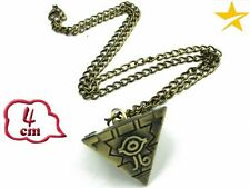 Colgante Pirámide Yu Gi Oh 3D