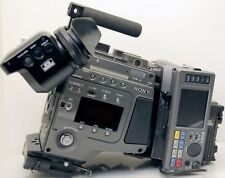 Sony F65 CineAlta Camera  Package with SR-R4  Recorder