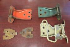 1969-70 Mustang, MACH 1, BOSS 302, & Shelby Original/Used Door Hinges