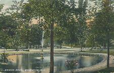 BOONVILLE NY – Erwin Park - 1910
