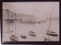 Nice Francia Foto Amateur Vintage Citrato 1899