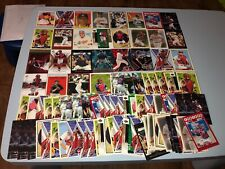 Victor Martinez Lot of 99 (Base, Inserts, Parallels) Yankees 30 Different Cards