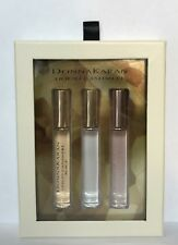 Donna Karan Liquid Cashmere Collection Rollerball Trio