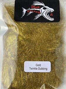 Gold Twinkle Dubbing