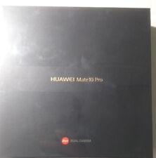 Huawei Mate 10 Pro BLA-L29, 128GB, Midnight Blue (Ohne Simlock) Smartphone, neu