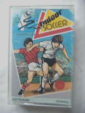 60614 Indoor Soccer - BBC Electron (1988) AS231