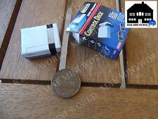Nintendo Nes. Miniature replica handmade. Scale 1/12