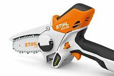 STIHL Cordless Chainsaw / Cordless Pruner GTA 26, Mini Chainsaw