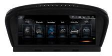 For BMW 5 Series E60 E61 E63 E64 BMW 3 Android 9.0 GPS Satnav Headunit Radio