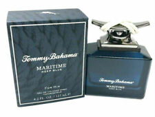 Maritime Deep Blue for Him Men by Tommy Bahama Cologne Spray 4.2 oz