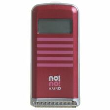 YA-MAN No No Hair PLUS Removal Epilator System STA135-R Red Japan new .