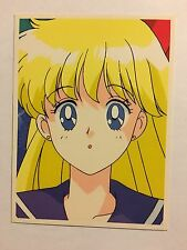 Sailor Moon R Bromide Card 53