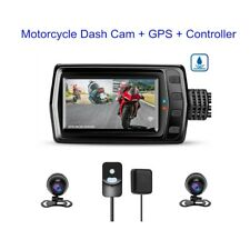 NEW Vico Vico-MF3 GPS Dashcam Camcorder Drive Recorder With 32GB Card DHL