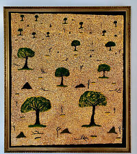 Grizelda Kelly, Australian Aboriginal Art