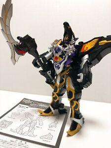 DHL First Ship Power Rangers Mystic Force Magiranger Wolkaiser Megazord BANDAI