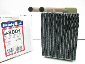 Ready Aire 398001 HVAC Heater Core Assembly