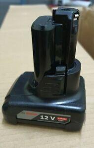 Bosch professional 12v 4A