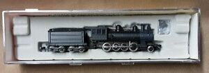 MDC Roundhouse N Consolidation 2-8-0 Steam Locomotive Undecorated # 8000 NEW