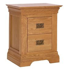 Brown Bedside Tables & Cabinets