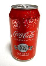 Coca-Cola-Getränkedosen