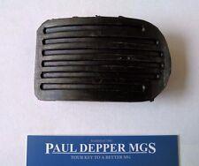 MG Midget Brake/ Clutch Pedal Rubber (AHH5100)