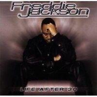 Freddie Jackson Life after 30 (1999, US) [CD]
