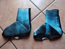 NOS  Seb cover shoes cycling size L Francesco Moser Vintage l'Eroica