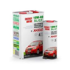 Xado ATOMIC olio motore 10w40 SL/CF Dl MOTORE protezione usura motore olio auto camion