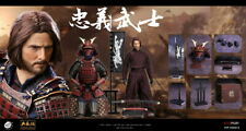 "1/6 Poptoys Ex26B Devoted Samurai Deluxe Ver Nathan Algren 12"" Action Figure"