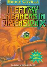 I Left My Sneakers in Dimension X: A Rod Allbright