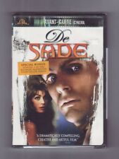 (DVD) De Sade / Avante-Garde Cinema / NEW