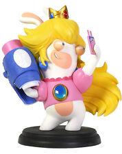 Mario + Rabbids Kingdom Battle Peach 6-inch PVC Figure UBISOFT